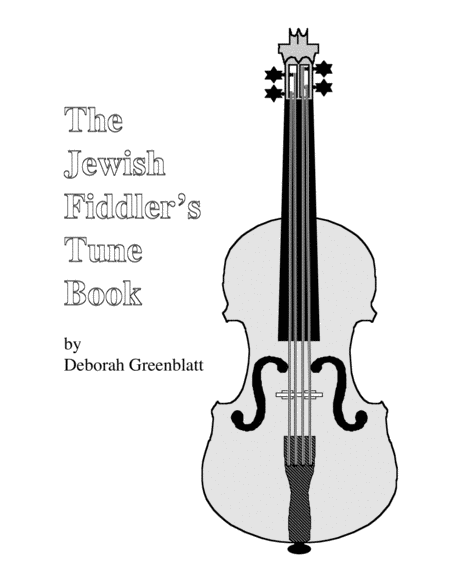 The Jewish Fiddler's Tune Book