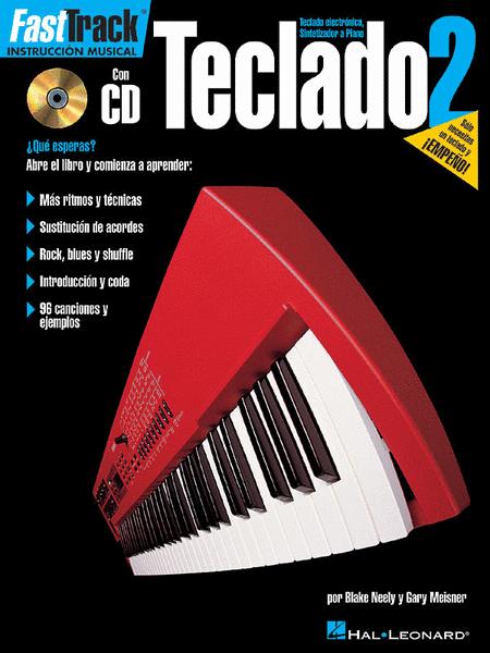 FastTrack Keyboard Method - Spanish Edition
