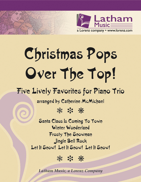 Christmas Pops: Over the Top!