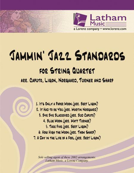 Jammin Jazz
