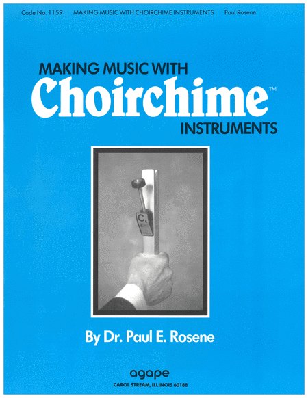 Making Music With Choirchime Inst.