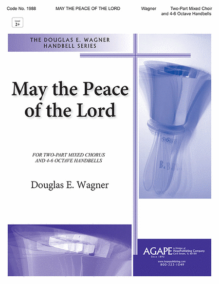 May the Peace of the Lord