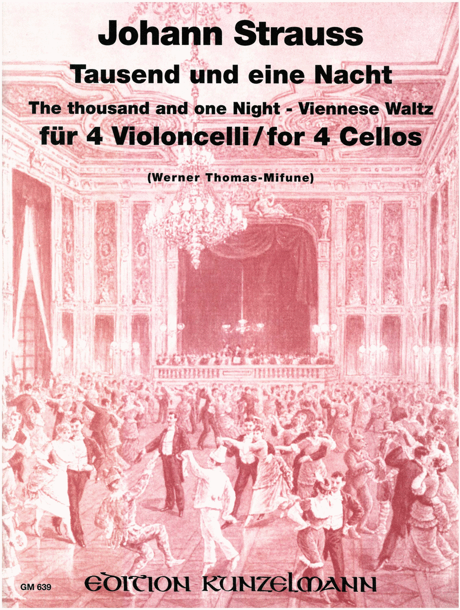 The thousand and one nights abridged