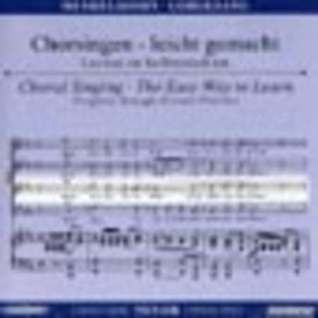 Lobgesang / Song of Praise (Choral Singing - The Easy Way To Learn)