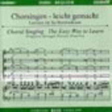 Requiem - Choral Singing CD (Bass)
