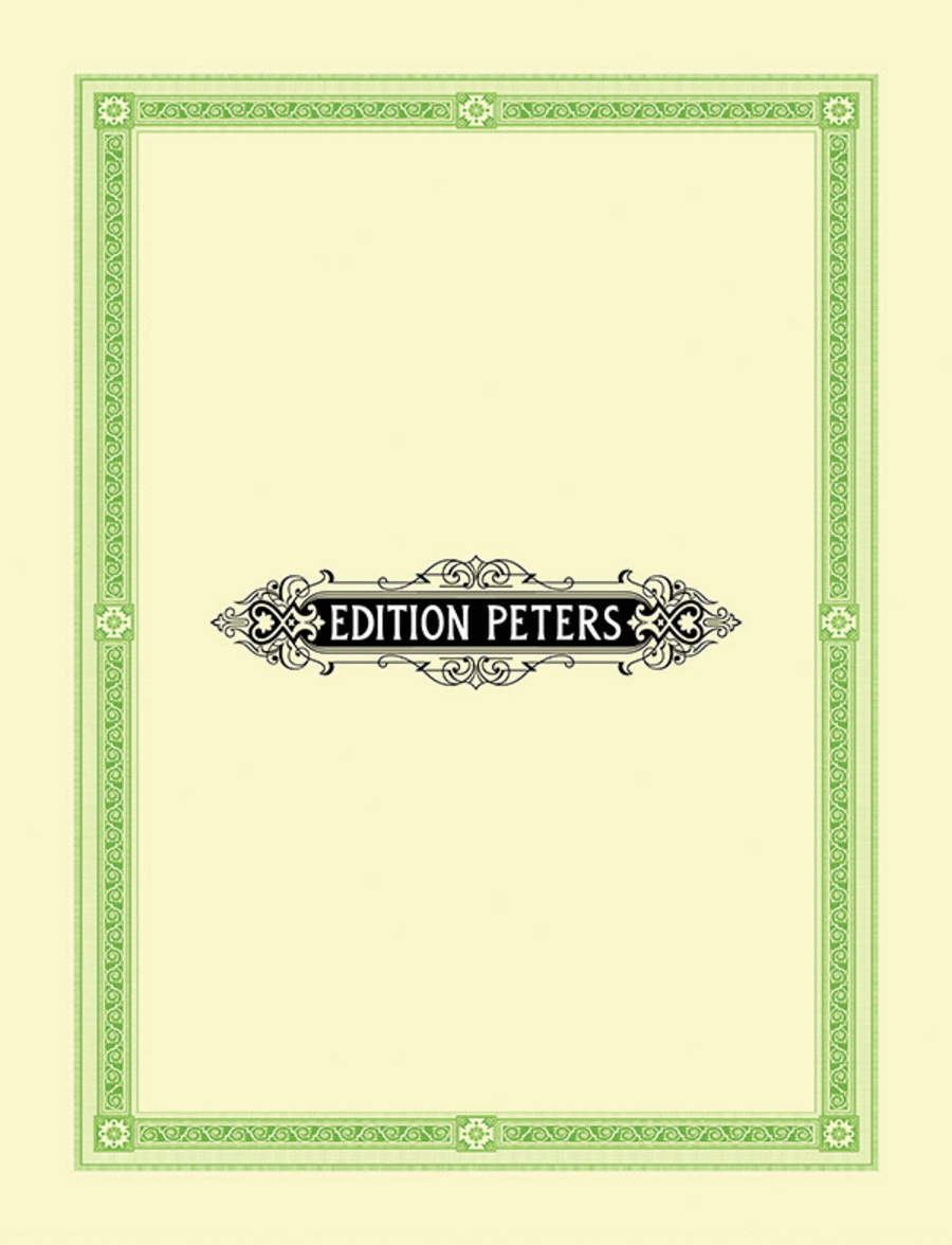 Violin Sonatas Volume 3