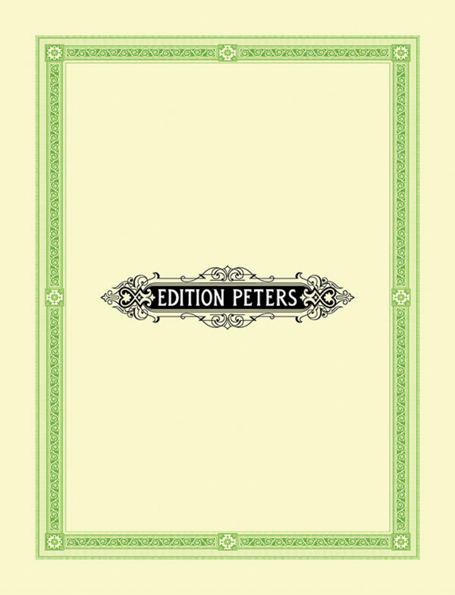 String Quartets Op. 54/55 (Hob.III: 57-62)