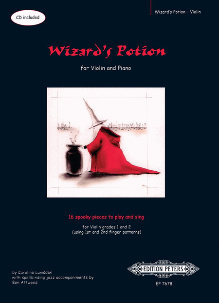Wizard's Potion