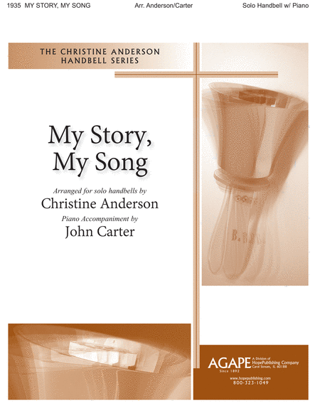 My Story, My Song