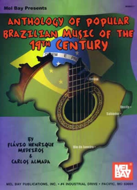 Anthology of Popular Brazilian Music of the 19th Century