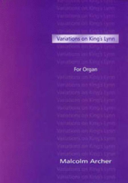 Variations on King's Lynn