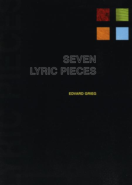 Seven Lyric Pieces