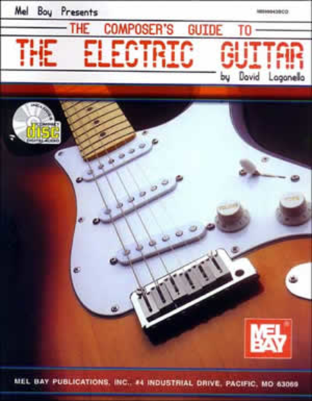 Composer's Guide to the Electric Guitar