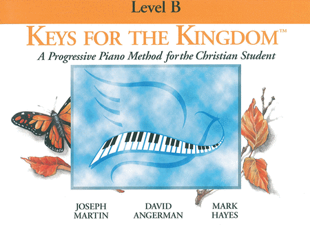 Keys for the Kingdom