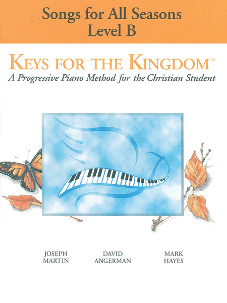 Keys for the Kingdom - Songs for All Seasons