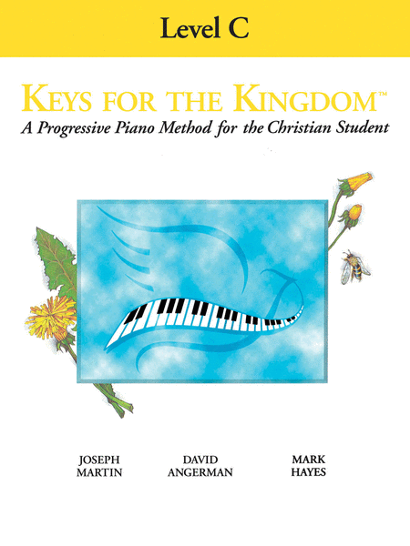 Keys for the Kingdom: Level C