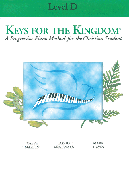 Keys for the Kingdom: Level D