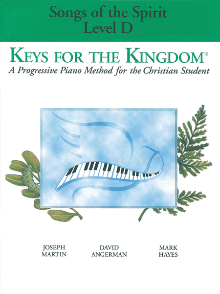 Keys for the Kingdom - Songs of the Spirit