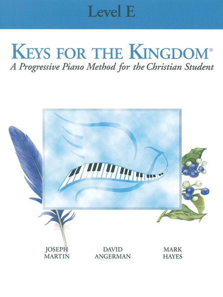 Keys for the Kingdom