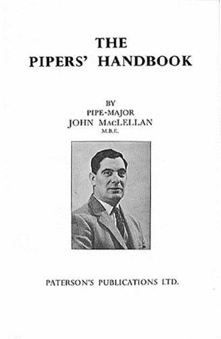 The Pipers' Handbook