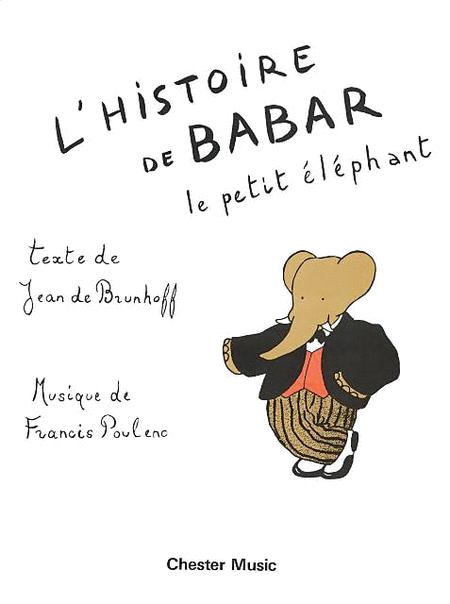 L'Histoire Du Babar