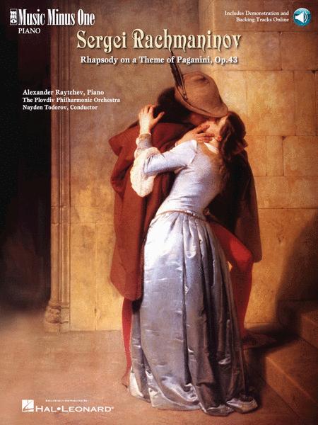 Rhapsody on a Theme of Paganini (2 CD set)