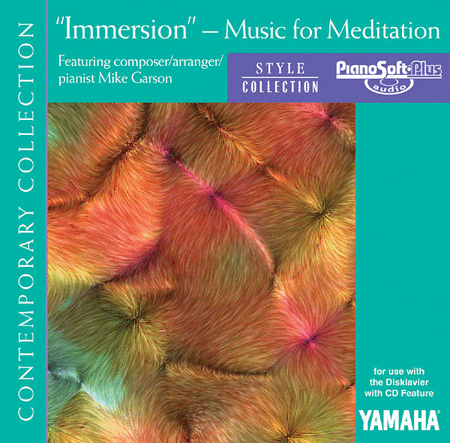 Immersion - Music for Meditation