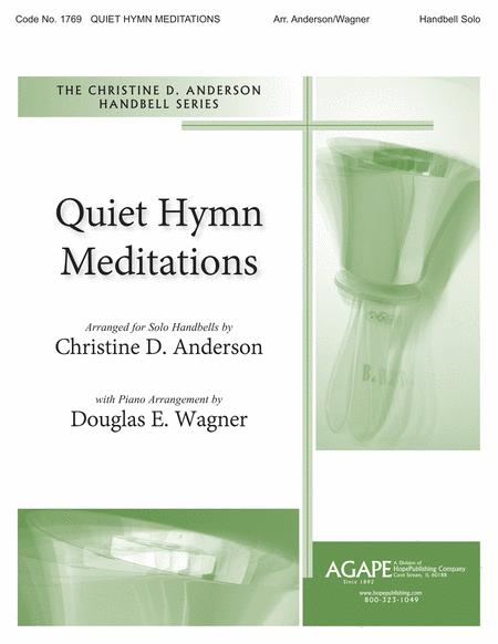 Quiet Hymn Meditations