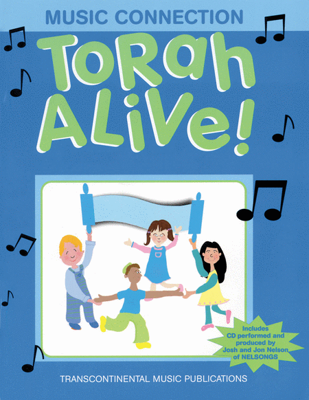 Torah Alive! Music Connection