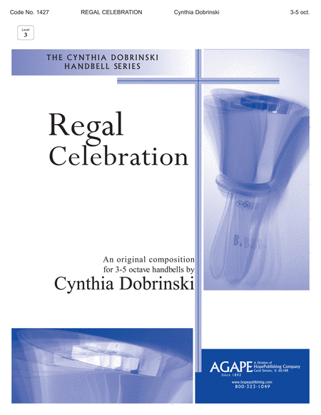 Regal Celebration