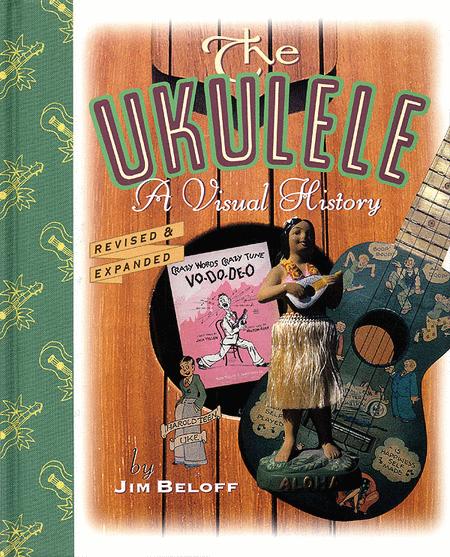 The Ukulele - 2nd Edition