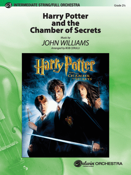 Harry potter and the chamber of secrets themes from sheet - Regarder harry potter chambre secrets streaming ...