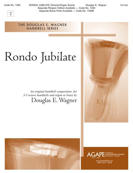 Rondo Jubilate