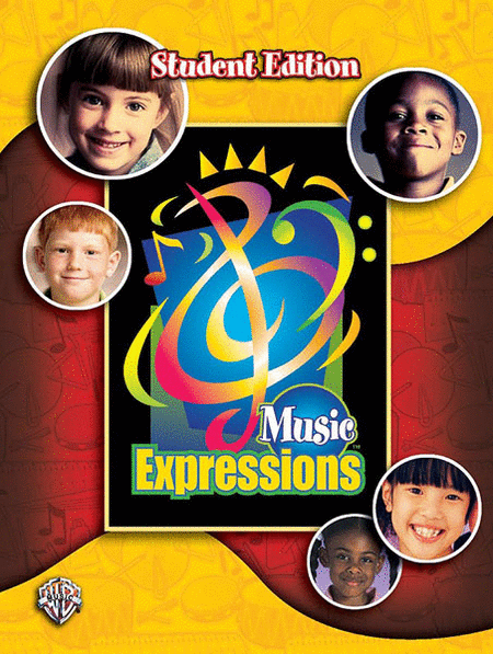 Music Expressions Grade 2