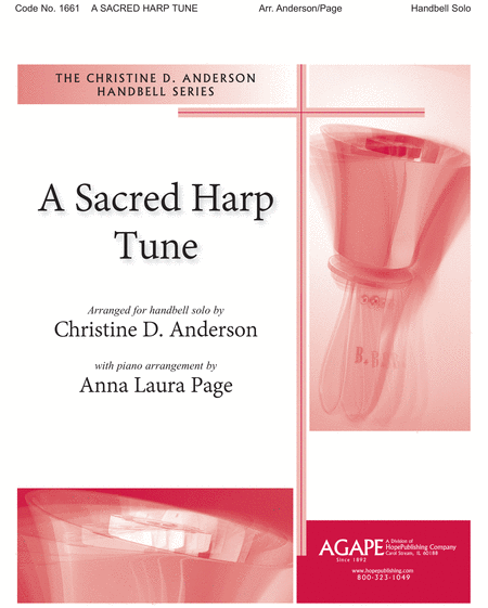 A Sacred Harp Tune