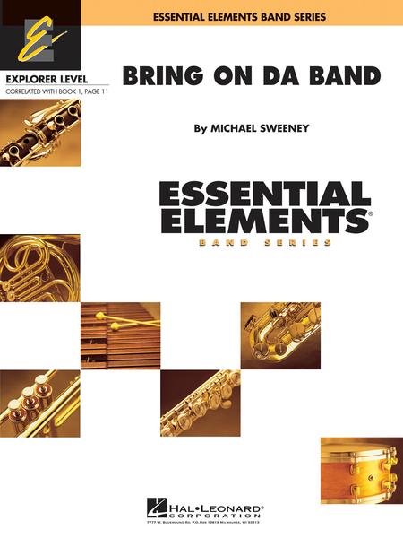 Bring on Da Band