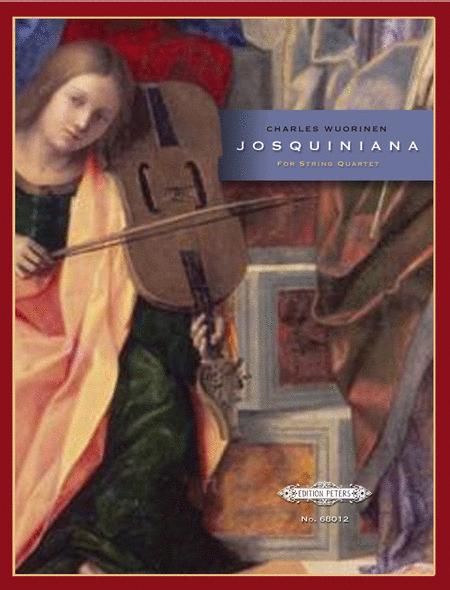 Josquiniana