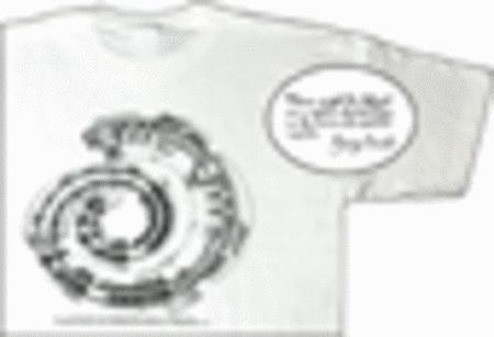 Spiral Galaxy T-Shirt (L)
