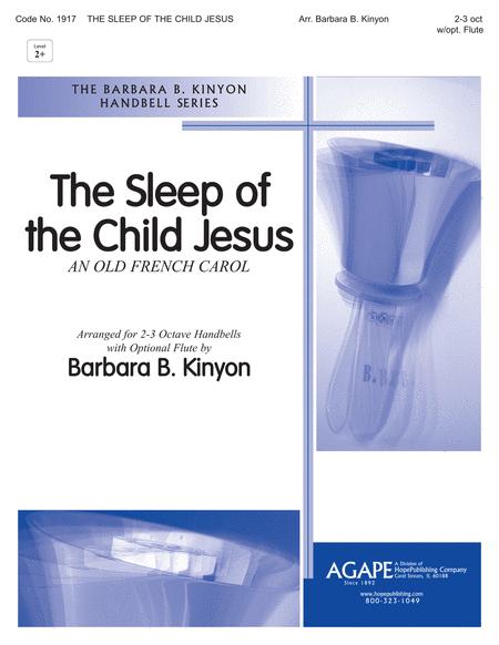 The Sleep Of The Child Jesus