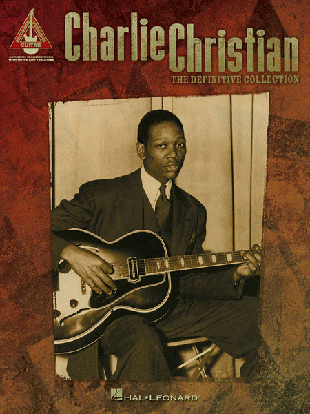 Charlie Christian - The Definitive Collection