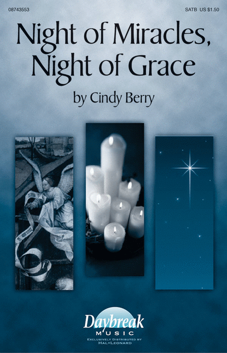 Night of Miracles, Night of Grace