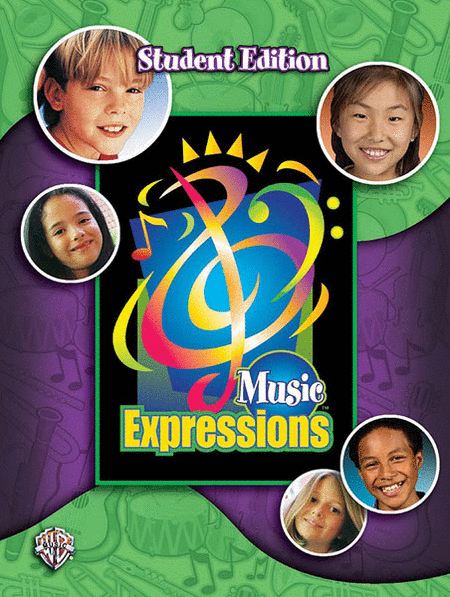 Music Expressions Grade 4