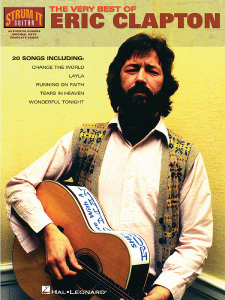 The Very Best of Eric Clapton