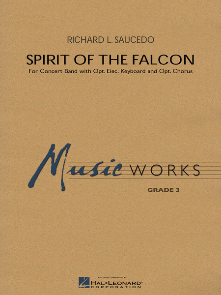 Spirit of the Falcon