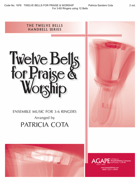 Twelve Bells for Praise & Worship