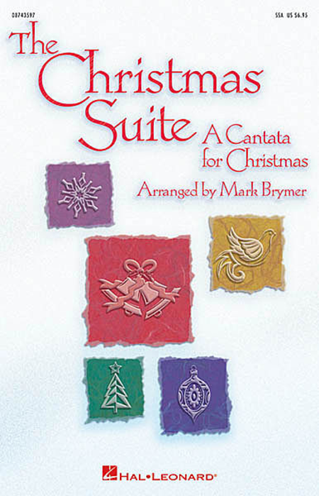 The Christmas Suite