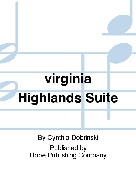 virginia Highlands Suite