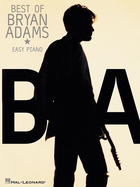 The Best of Bryan Adams
