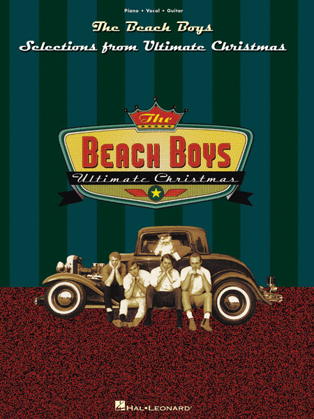 The Beach Boys - Selections from Ultimate Christmas