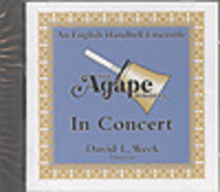 The Agape Ringers in Concert